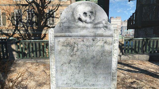 File:Shem Drowne grave tombstone.jpg