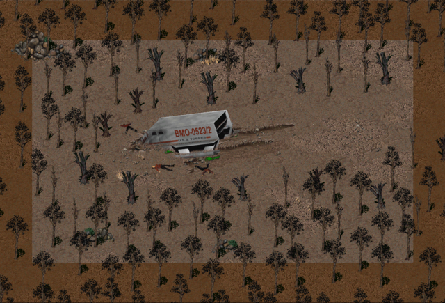 File:Fo2 Federation Crash Site special encounter.png