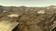 NCR Sharecropper Farms' general view