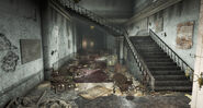 GunnersPlaza-Staircase-Fallout4'