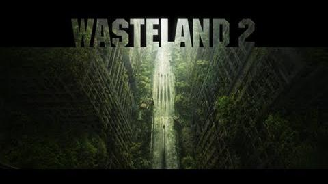 """Wasteland 2 - Early Access Teaser 1 - """"The Butchers of Arizona"""""""