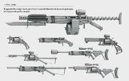 Art of Fo4 pipe gun CA