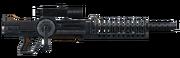 FO3 Gauss rifle