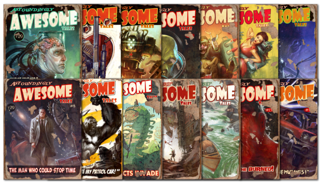 File:Astoundingly Awesome Tales collage.png
