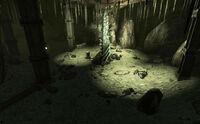 Virulent Underchambers cave