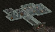 Fo2 Vault 13 Entrance