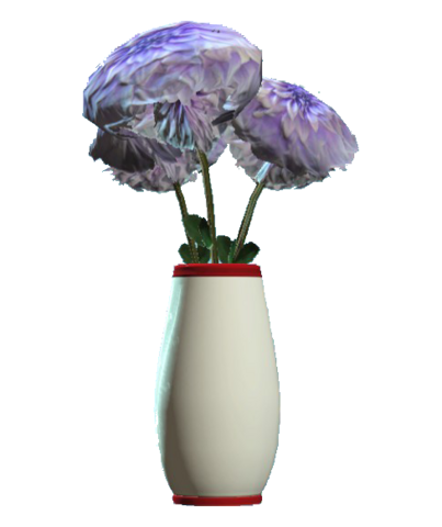 File:Glass rounded red vase.png