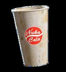 Nuka-Cola cup