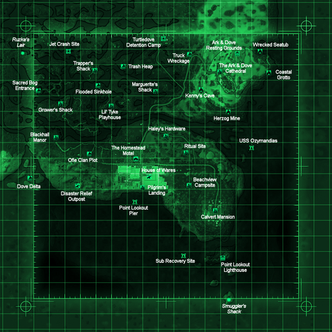 File:Point Lookout map with locations.png