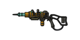 Plasma rifle FoS