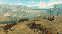 FO4NW Northpoint reservoir
