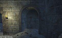 Fo4 Castle Tunnel Location