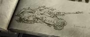 FoT Pre-War Tank