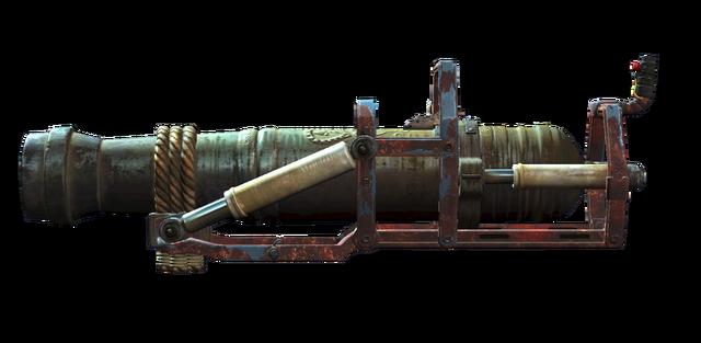 File:Mortar (Fallout 4).png