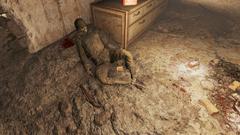 FO4 Sgt. Reise's holotape