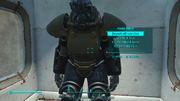 35 Court Power Armor