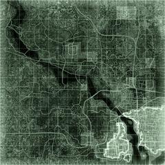 Fallout 3 blank map