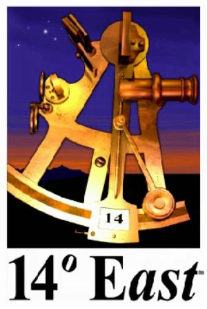 File:14 East logo.png