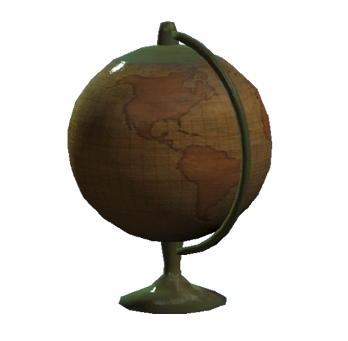 File:Antique globe.png