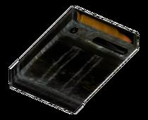 Varmintrifle extended mag