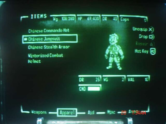 File:Winterized Chinese Jumpsuit (Pip-Boy image).jpg