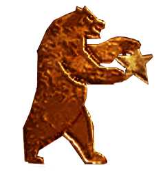 File:Bear of the North Star lapel pin.png