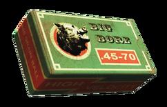 FO4FH .45-70 caliber