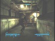 Taft Tunnels Secret Area 5