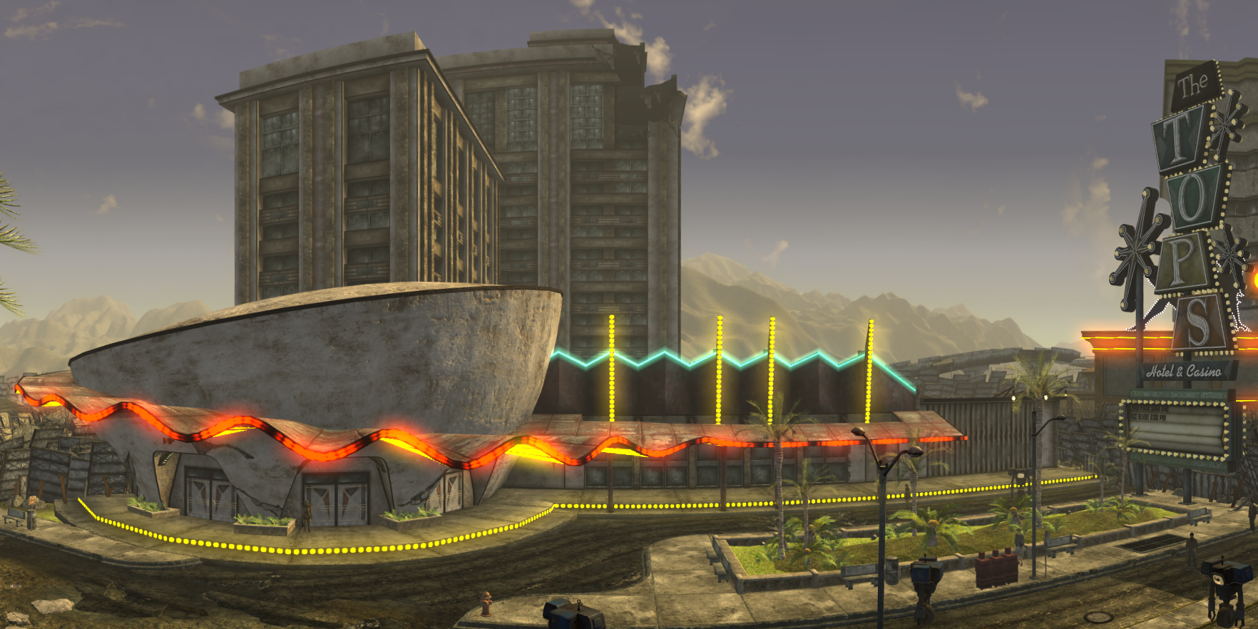 fallout 4 diamond city casino