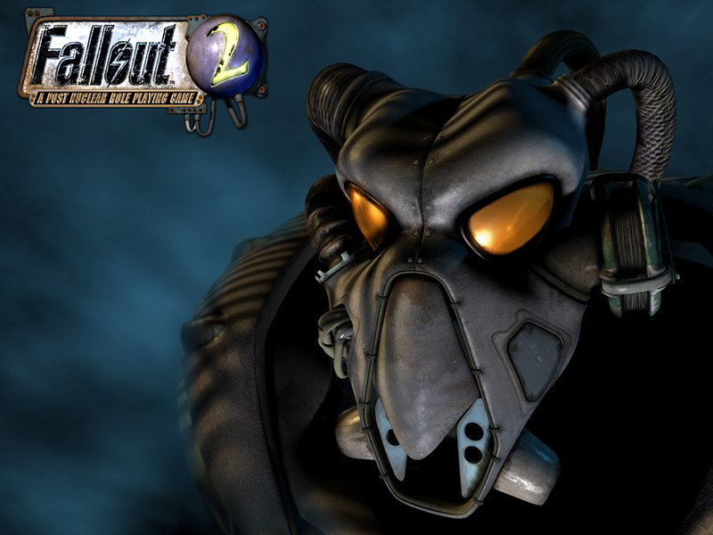 Fallout New California mod  Mod DB