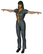 VB Female Prisoner CA