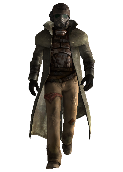 FNV Desert Ranger