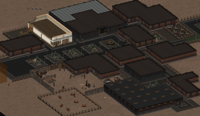 File:FO2 BrokenHills Downtown.png