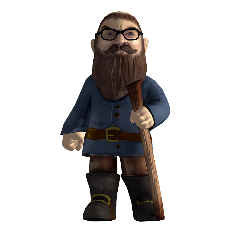 Evil Gnome Fallout Wiki Fandom Powered By Wikia