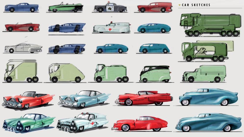 Image - Fo4 vehicles concept art 2.png   Fallout Wiki   FANDOM ...