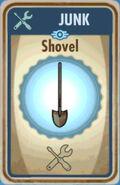 FoS Shovel Card