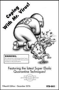 Fo1M Coping Virus Cover
