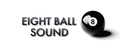 File:Eight Ball Sound logo.jpg