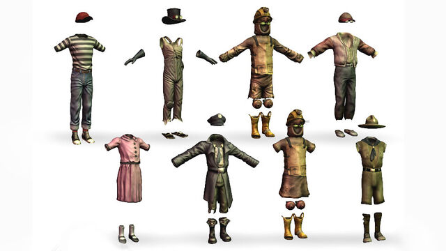 File:FO3 Kids outfits.jpg