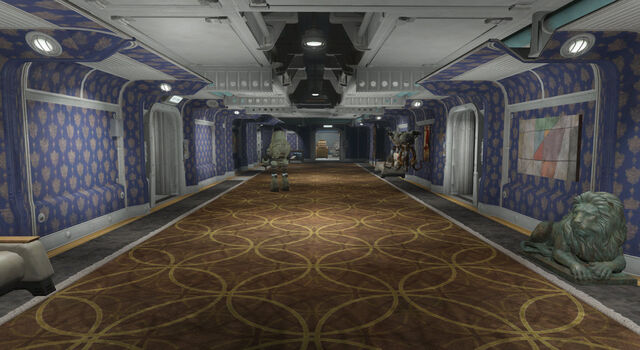 File:FO4-FarHarbor-Vault118-Hallway-Floor1-Purple.jpeg