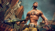 Brink Fallout Pack screenshot