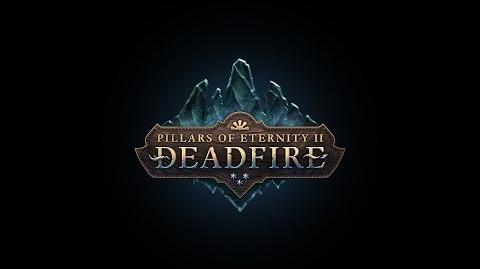 Pillars of Eternity II Deadfire Campaign Launch Trailer