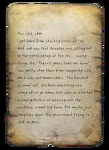 Eliza journal 4
