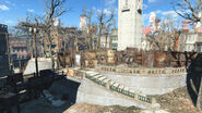 FO4 Dorchester Heights monument (2)