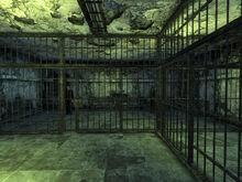 FNV Police HQ jails