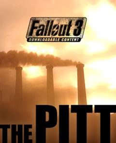 The Pitt cover Bethsoft