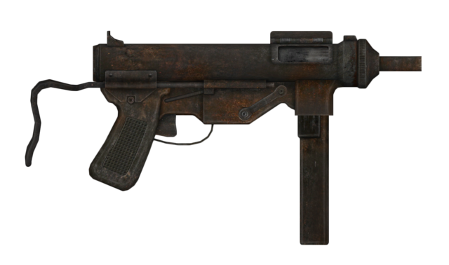 File:9mm SMG (Fallout New Vegas).png