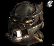 FO3 Tesla helmet