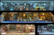 Fallout Shelter 1.4 Update Screenshot