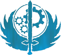 FB6 BoS logo